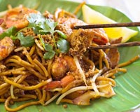 Indian Mee Goreng Recipe