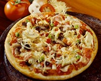 Italian Pizza Recipe