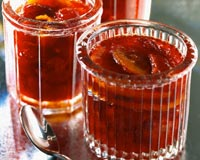 Kiwi Fruit Jam