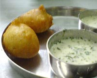 Mangalore Bajji Recipe