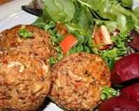 Millet Balls Recipe