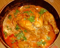 Murgh Musallam Recipe