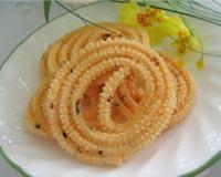 Muruku Recipe