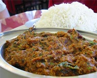 Mutton Pepper Fry Recipe