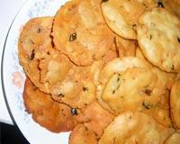 Nippattu Recipe