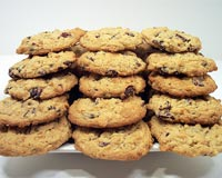 Oat Cookie
