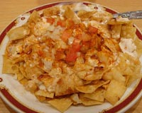 Papri Chat Recipe