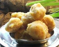 Paruppu Urandai Kozhambu Recipe