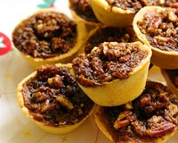 Pecan Tartlets Recipe