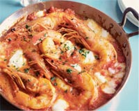 Prawn Balchao Recipe