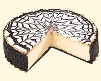 Spider Web Cheesecake Recipe