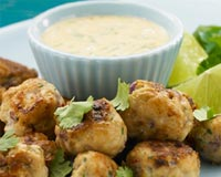 Thai Fish Balls Recipe