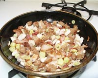 Turkey Hash Recipe
