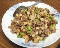Turkey Stir Fry Recipe
