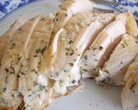 Turkey Tenderloin