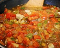 Weight Watcher Turkey Chili Recipe